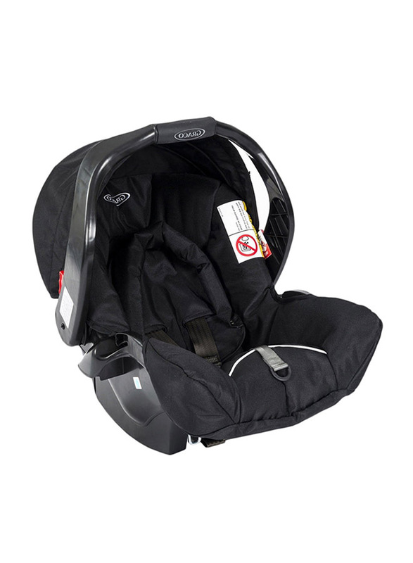 Graco Car Seat, Jb Black Night