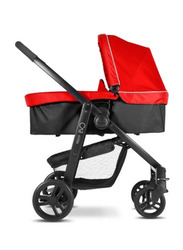 Graco Baby Carrycot, Chilli Red