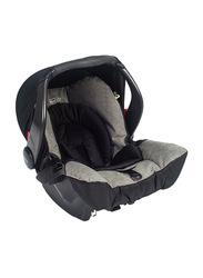 Graco Snugfix Slate Car Seat, Grey/Black