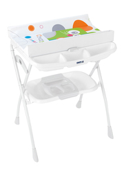 Cam Volare Bath Table for Kids, Mouse, White