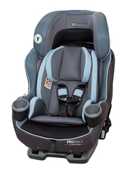 Baby Trend Protect Series Premiere Plus Convertible Kids Car Seat, Starlight Blue