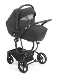 Cam Taski Sport Travel System Baby Stroller, Black