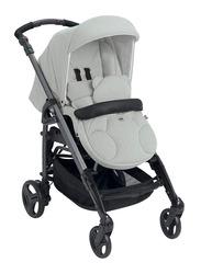 Cam Combi Family Modular System Baby Stroller, Grey Bear