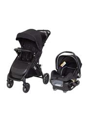 Babytrend Tango Travel System Stroller, Kona