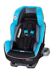 Baby Trend Protect Series Premiere Convertible Kids Car Seat, Triton, Blue/Black