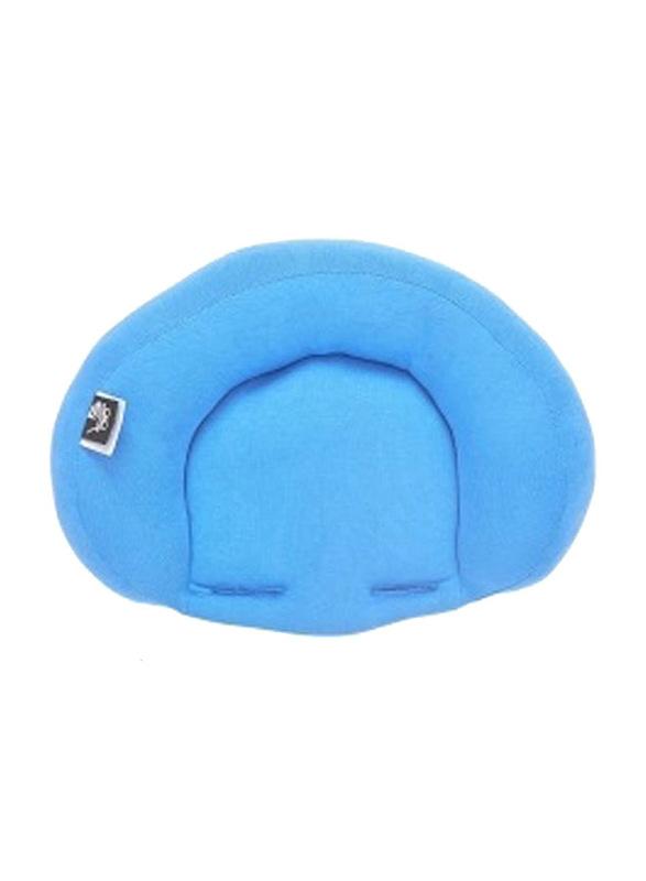 Ubeybi Baby Head Protector Pillow, Blue