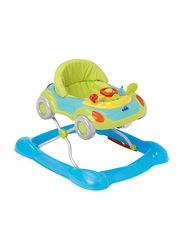 Cam Camminando Baby Walker, Blue