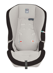 Cam Travel Evolution Car Seat, White