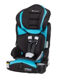 Baby Trend Hybrid Plus 3-in-1 Kids Car Seat, Scuba, Blue/Black