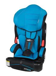 Baby Trend Hybrid 3-in-1 Kids Car Seat, Blue Moon