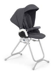Cam Stand for Carrycot and Car Seat, Black