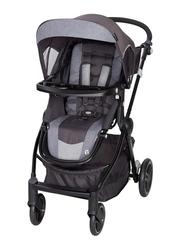 Babytrend City Clicker Pro Stroller, Soho Grey