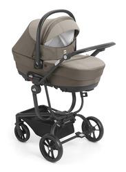 Cam Taski Sport Travel System Baby Stroller, Brown