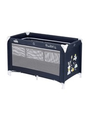 Cam Pisolino Baby Travel Bed, Navy Blue