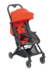 Cam Cubo Lightweight Baby Stroller, Orange