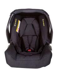 Graco Snugfix Evo Car Seat, Black