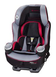 Baby Trend Elite Convertible Kids Car Seat, Apollo, Red/Black