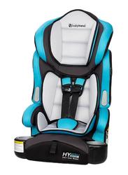 Baby Trend Hybrid Plus 3-in-1 Kids Car Seat, Bermuda, Blue/Black