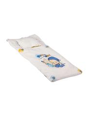 Farlin Sleeping Bag for Babies, Blue