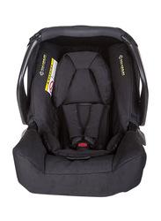 Graco Snugfix Extreme Car Seat, Group 0+, Black