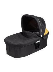 Graco Snug Evo Storm Baby Carrycot, Black