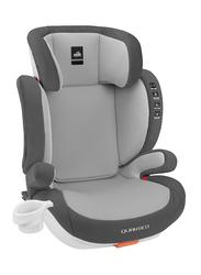 Cam Quantico Car Seat, Grey