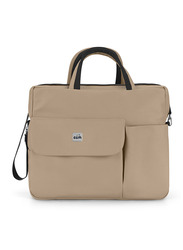 Cam Mila Changing Diaper Bag for Baby, Beige