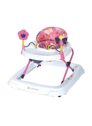Baby Trend Walker for Girl, Emily, Pink