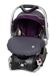 Baby Trend Flex-Loc Infant Car Seat, Elixer, Purple/Grey
