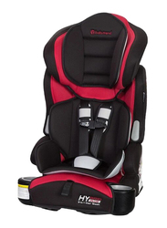Baby Trend Hybrid Plus 3-in-1 Kids Car Seat, Wagon Red