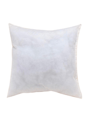 Deals For Less Soft Core Cushion, White