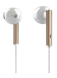 Heatz ZE16 Fomaro 3.5mm Jack In-Ear Earphone, Gold