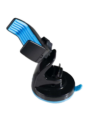 Heatz Universal Car Mount Holder, Blue/Black