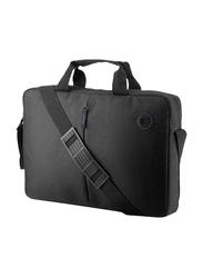 Heatz ZJ02 Laptop Messenger Bag, Black