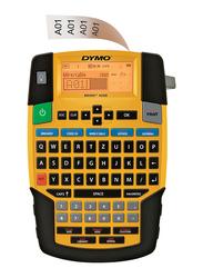 Dymo Rhino 4200 Label Printers, Yellow/Black