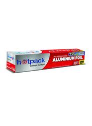 Hotpack Embossed Aluminum Foil, 30 cm X 200 sq.ft.