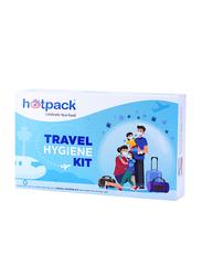 Hotpack Travel Hygiene Kit, One Size