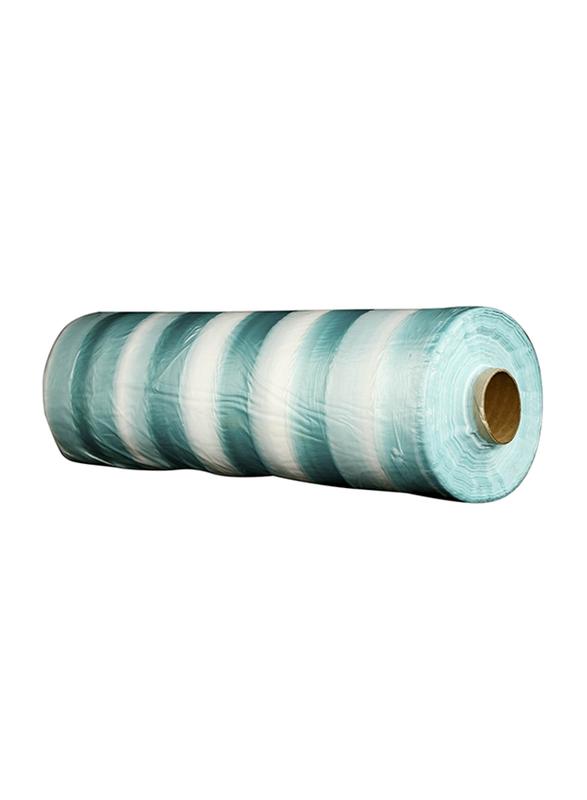 Hotpack 1-Roll 5kg Plastic Jumbo Perforated Sofra Roll Set, SOFRA5, Multicolor