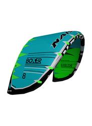 Naish S25 Boxer Kite, 14 Meter, Blue