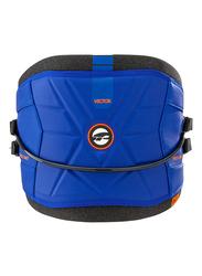 Prolimit Harness Kite Waist Vector, Large, Royal Blue/Orange