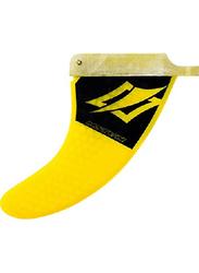 Naish SUP Fin US 9.0 GT, Yellow