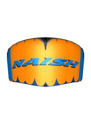 Naish S25 Pivot Kite Surf, 9m, Orange/Blue