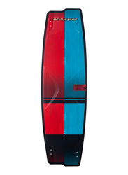Naish 2020 Switch Freeride Kitesurfing Boards, 138/142cm, Red/Blue