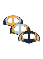 Naish S25 Wing-Surfer, 7.2, Midnight Blue/Grey/Orange