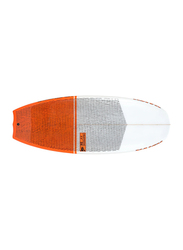 Naish S25 Hover Wing/SUP Inflatable, 135L, Multicolor