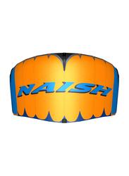 Naish S25 Pivot Kite Surf, 7m, Orange/Blue