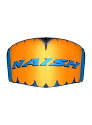Naish S25 Pivot Kite Surf, 14m, Orange/Blue