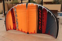 Naish Complete Wing Surfer, 4m, Orange/Black