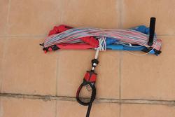 Torque 2019 ATB 55 Control System, 24m, Blue/Red