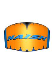 Naish S25 Pivot Kite Surf, 12m, Orange/Blue